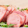 Pressure cooker gammon - quick and simple