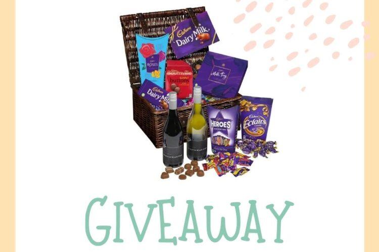 Win! Cadbury Chocolate And Wine Hamper